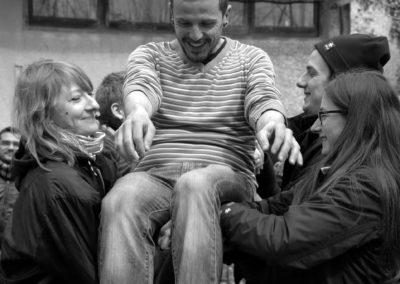 TRY: Transition Youth – Joventut en Transició