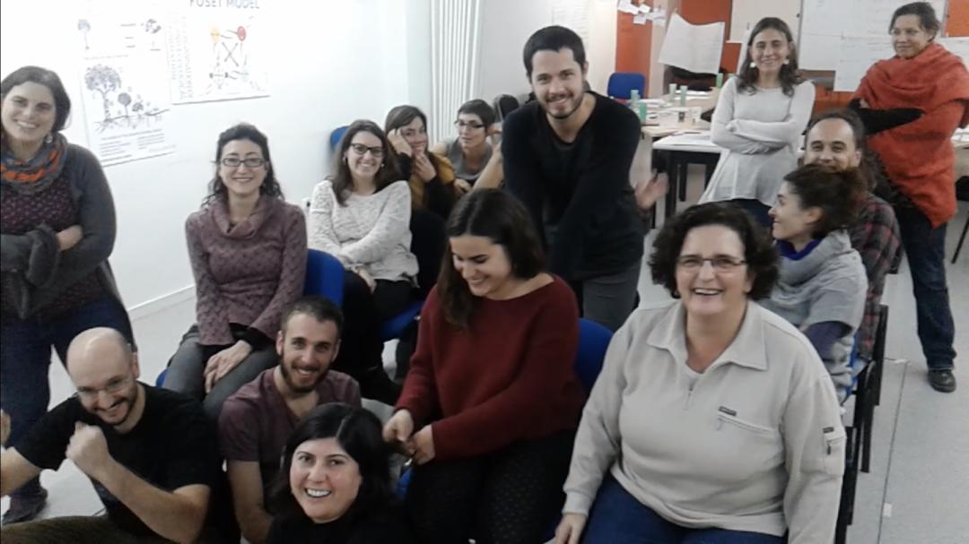 Procés Participatiu d'Avaluació i Planificació Estratègica i Operativa de SETEM Catalunya