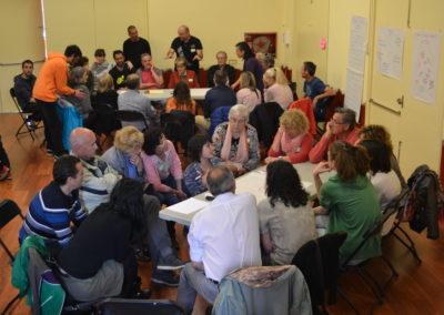 Argelaguer, un projecte de resiliència comunitària