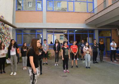Una realitat refugiada, taller per a joves