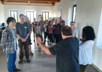 Facilitació a l'equip de govern La Vall Plural