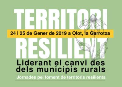 La Garrotxa Territori Resilient – Municipis en Transició