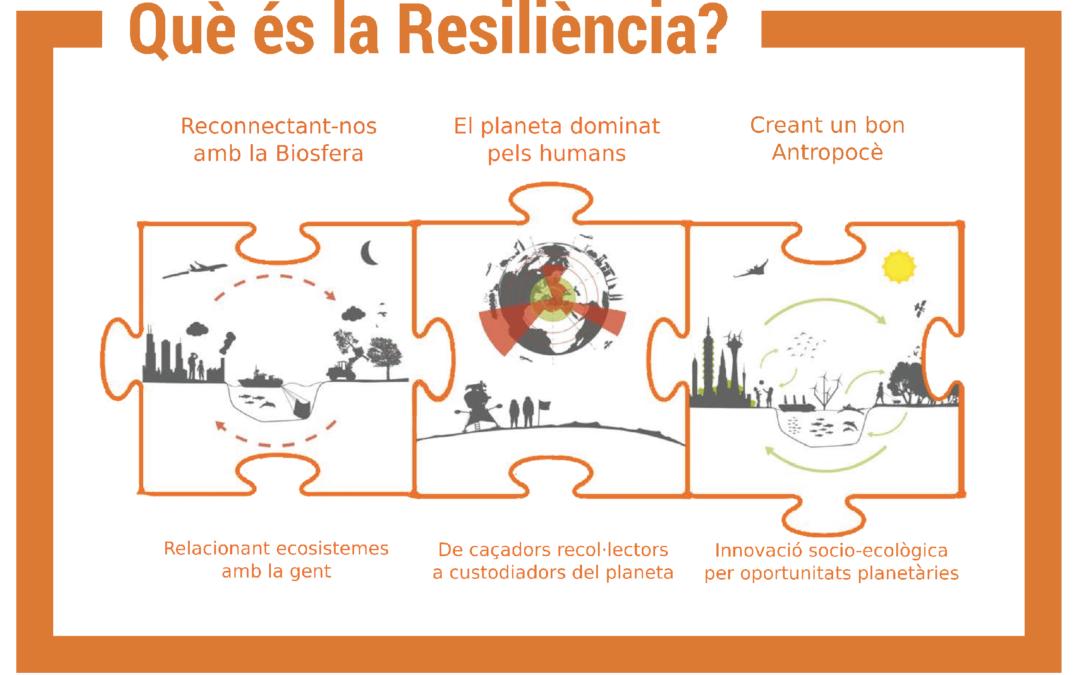 Què és la Resiliència?