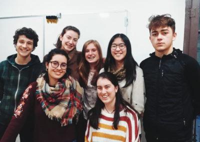 Cimera Jove pel Mediambient 2019