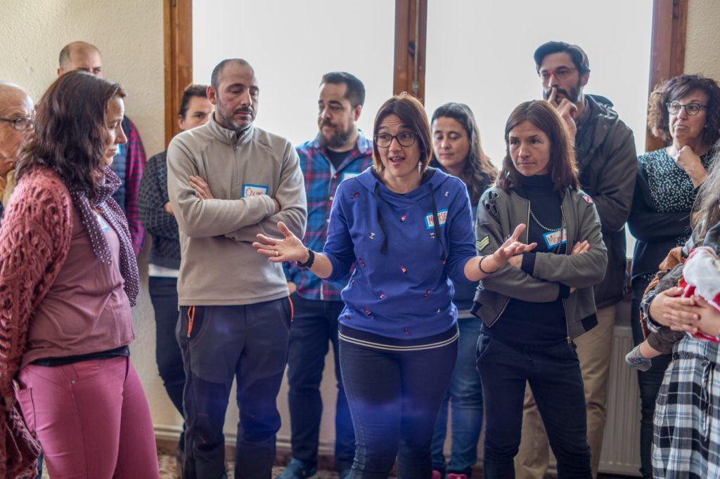 Proces participatiu turisme cerdanya resilience earth