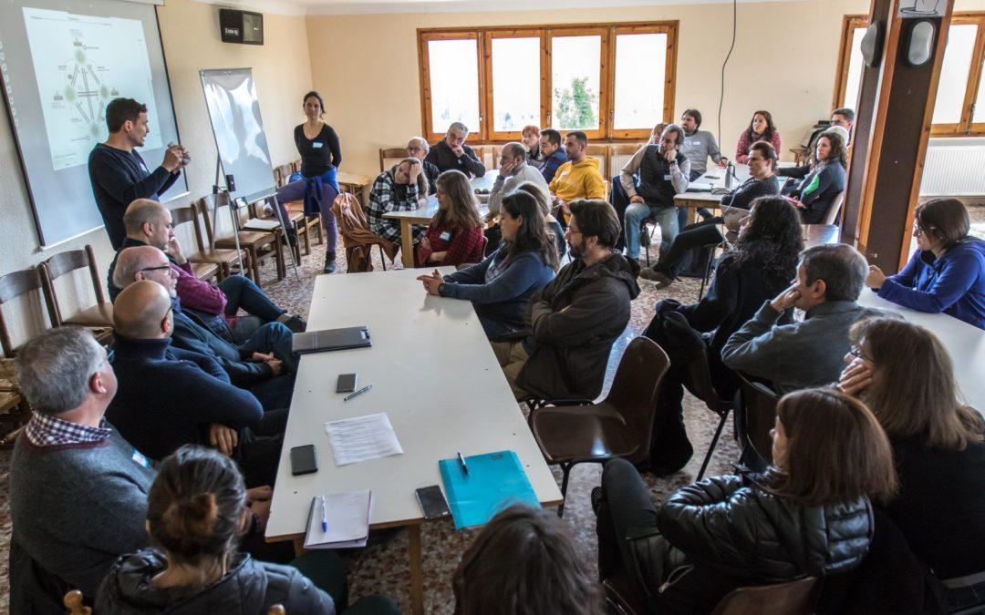 Procés participatiu a la Cerdanya per decidir el model turístic