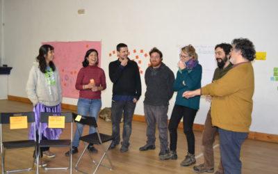 Community Catalysts projecte guardonat per Erasmus+