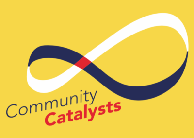 Community Catalysts co-creation project