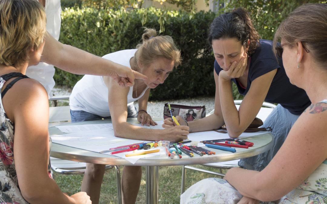 e-Referent, creant projectes des de l'economia feminista i solidària