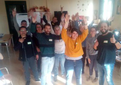Procés participatiu de Planificació Estratègica i Estructura organitzativa amb Girona Acull