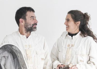 Acompanyament comunicatiu a La Iera, creadores de la Garrotxa