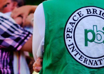 Pla estratègic per al Grup Internacional d'Incidència Política de Peace Brigades International (PBI)
