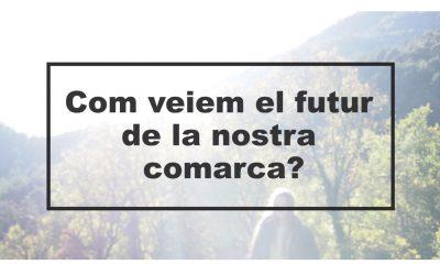 Jornada amb Joves sobre el Turisme a la Garrotxa