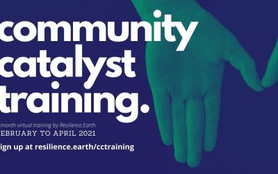 Community Catalyst Training
