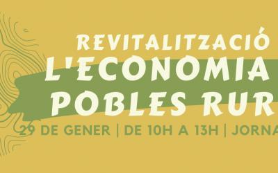 Revitalitzem l'economia dels pobles rurals