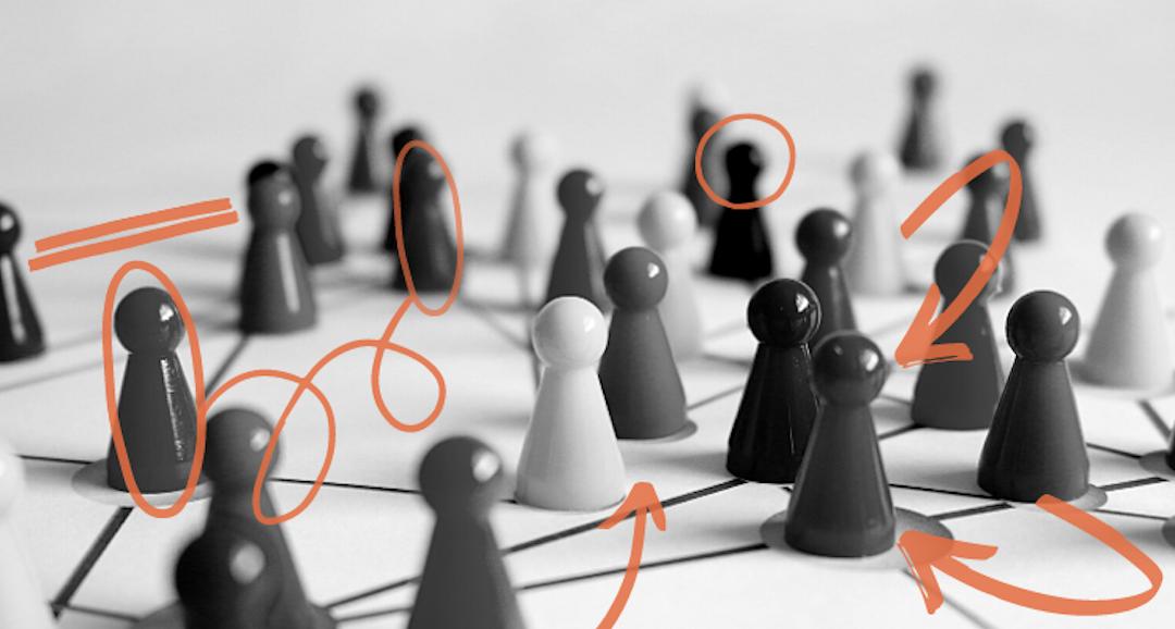 Treball en equips; dinàmiques, conflictes i poder.
