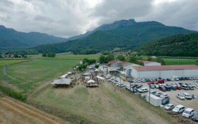 El món rural com a agent de canvi en la crisi sistèmica actual